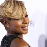 Amazing Queen Of Hip Hop & Soul, Mary J. Blige