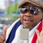 Congolese Music Legend Papa Wemba Memorialized in Ivory Coast