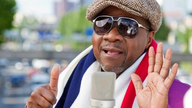 La légende de la musique congolaise Papa Wemba commémorée en Côte d'Ivoire