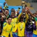 New CAF Boss, Ahmad Ahmad Proposes Review Of African Football Tournaments!!