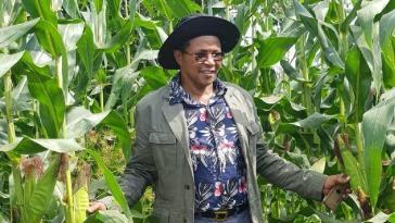 Former Tanzanian President, Jakaya Kikwete