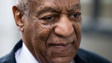 Bill Cosby' trial