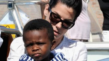 Sandra Bullock Opens Up About Raising A Black Child