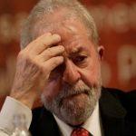 Ex Brazilian President Luiz Inácio Lula Sentenced to 9 Years in Priso