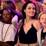 Jolie-Pitt Foundation.
