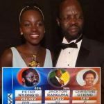 Kenya Polls: Lupita Nyongo's Father Wins Governorship Election