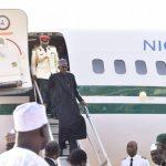 President Buhari Set To Return To Nigeria Today