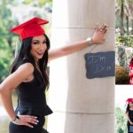 Young Lady Shares Photos Of 41-Year-Old Mum Who Just Graduated From University [Photos]