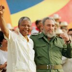 To So Many Africans, Fidel Castro Was A Hero To Nelson Mandela. Here's Why.