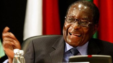 Robert Mugabe Declares His Birthday Now A Public Holiday In Zimbabwe