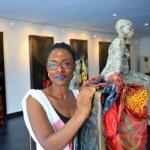 Nigeria's Peju Alatise Named The Winner Of 2017 FNB Art Prize