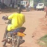 Ugandans Are Scared After Spotting A Prisoner Riding 'Police Motorcycle' In Town