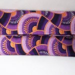 How To Make A Clutch Bag With African Ankara Fabric