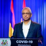Mauritius coronavirus free