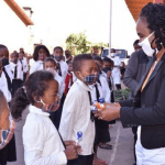 Madagascar's education minister fired