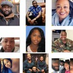 African Americans Who Died From Coronavirus