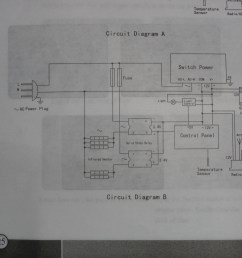 diagnosing and fixing an infrared sauna howandsometimeswhy heater infrared electric staimatiac edenpure 1000 wiring diagram [ 4608 x 3456 Pixel ]