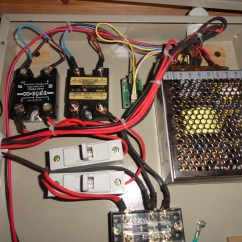 Solid State Relay Wiring Diagram 2009 Club Car Diagnosing And Fixing An Infrared Sauna Howandsometimeswhy