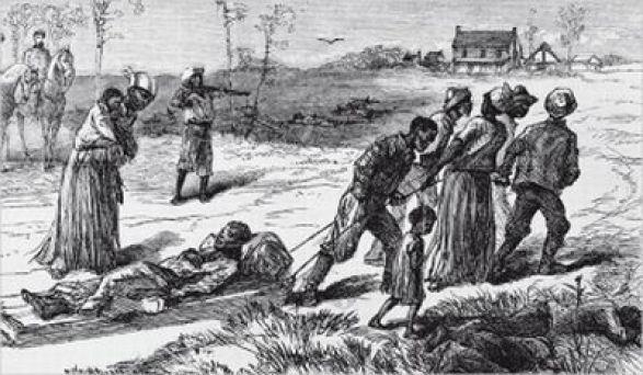 Horrifying Massacres