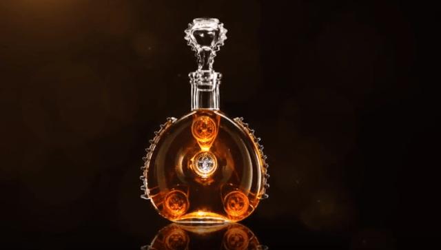 Expensive Cognac