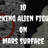 shocking images from mars