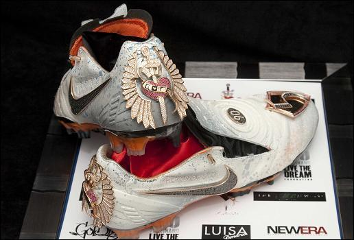 FIFA World Cup 2018 Most Unusual Football Boots