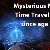 Mysterious Government Time Travel Programs