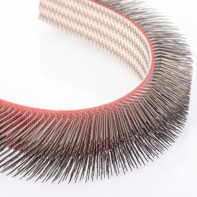 Fancy Fillet Curl 2