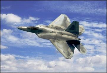 F 18 Big Bird