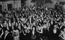 Overlook Hotel 1921
