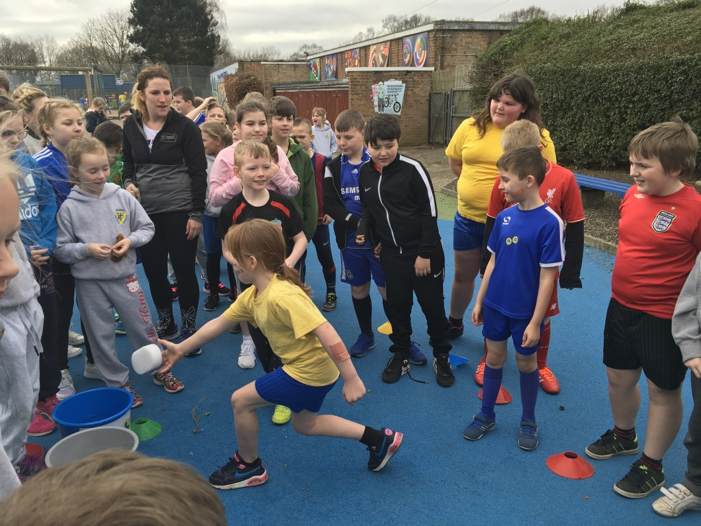 Sport Charity Day