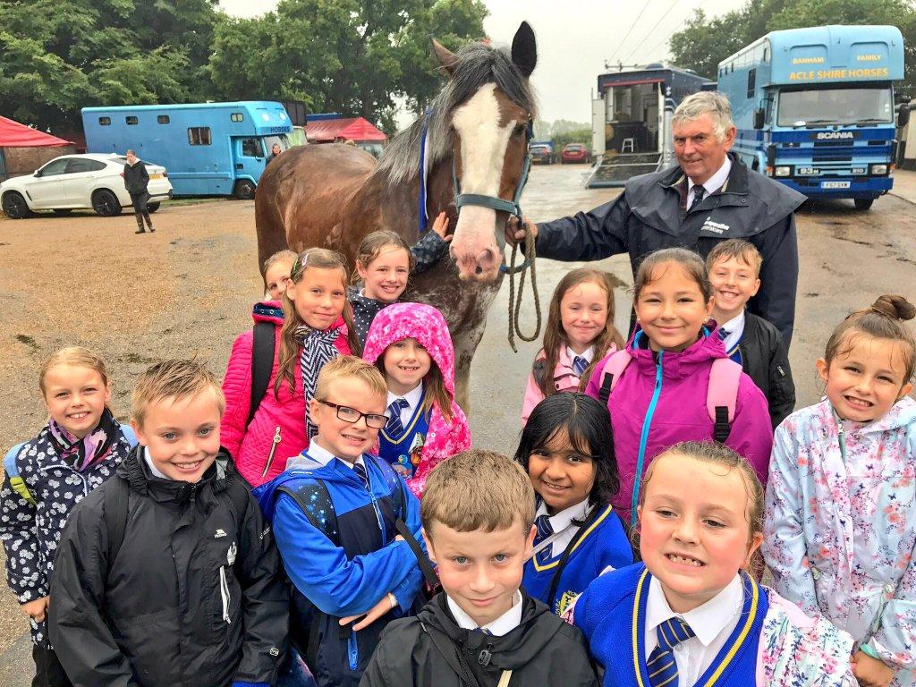 Royal Norfolk Show 2017