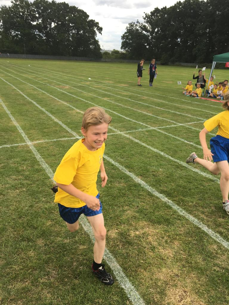 Sports Day 2017
