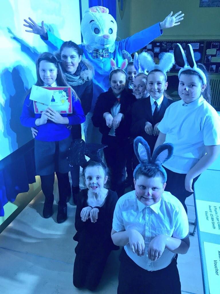 End of Term Celebration - Easter