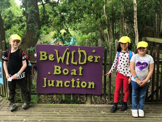 Bewilderwood 2018