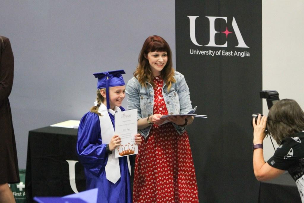 Children's University 2018