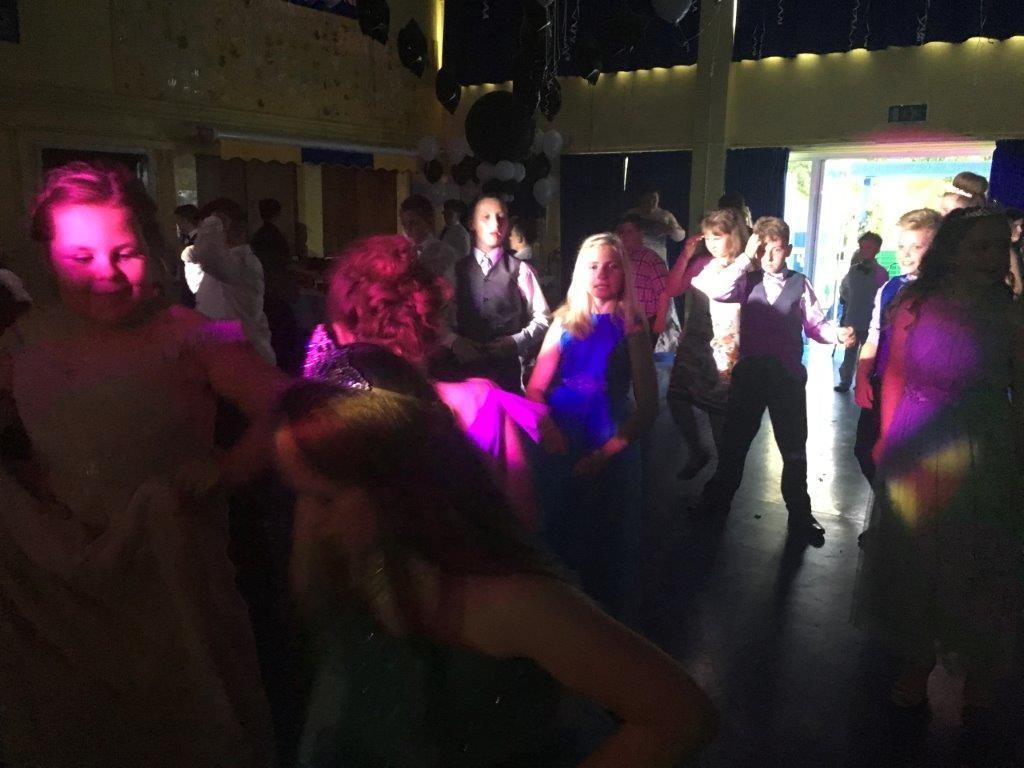 Prom 2018