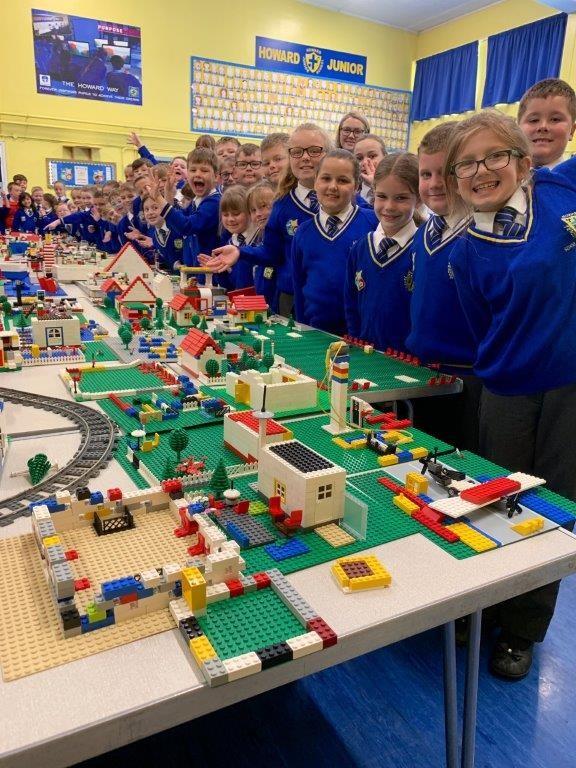 Lego Day 2019