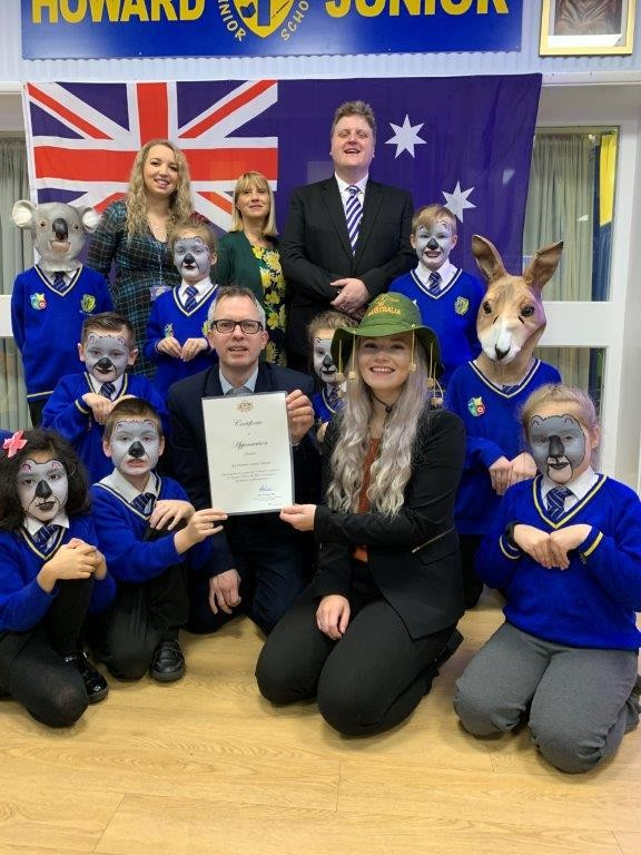 Australian Wildfire Fundraising