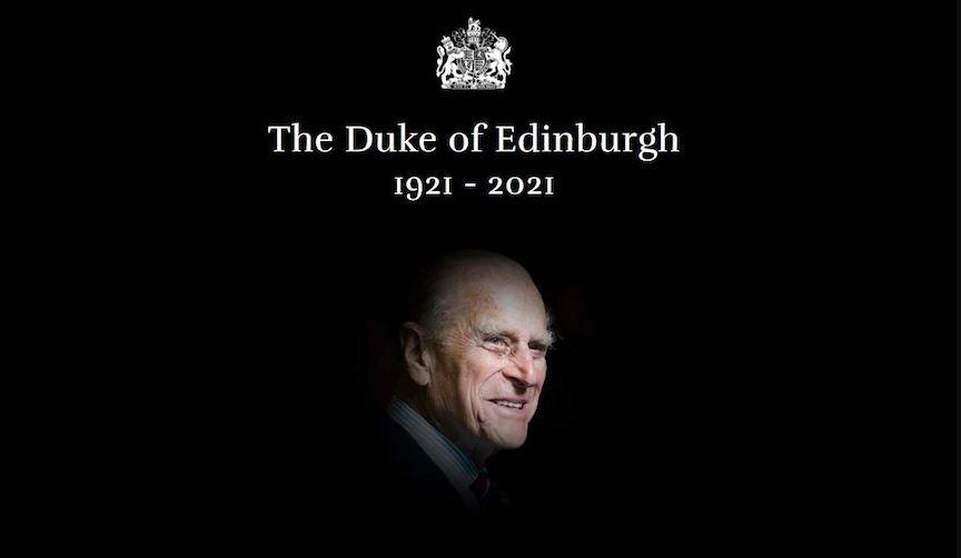 Duke of Edinburgh Memorial Service