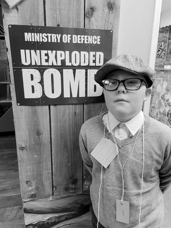 WWII Experience Day
