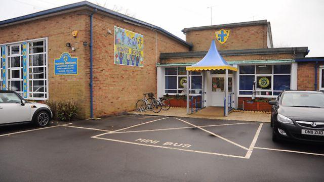Norfolk school changes name to Harry Kane Junior