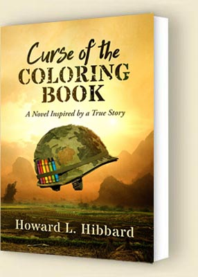 Howard L Hibbard Author Of Curse Of The Coloring Book