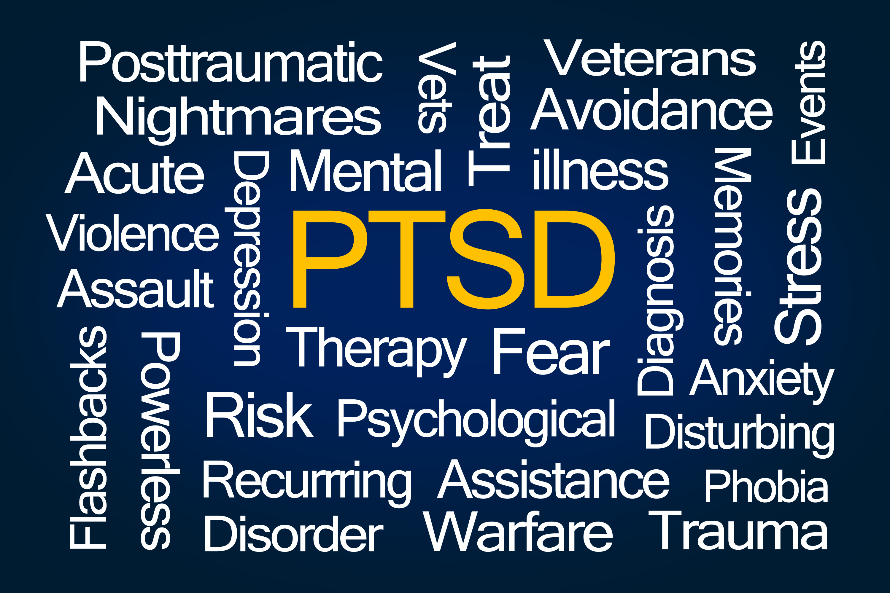 Moral Injury Vs Ptsd