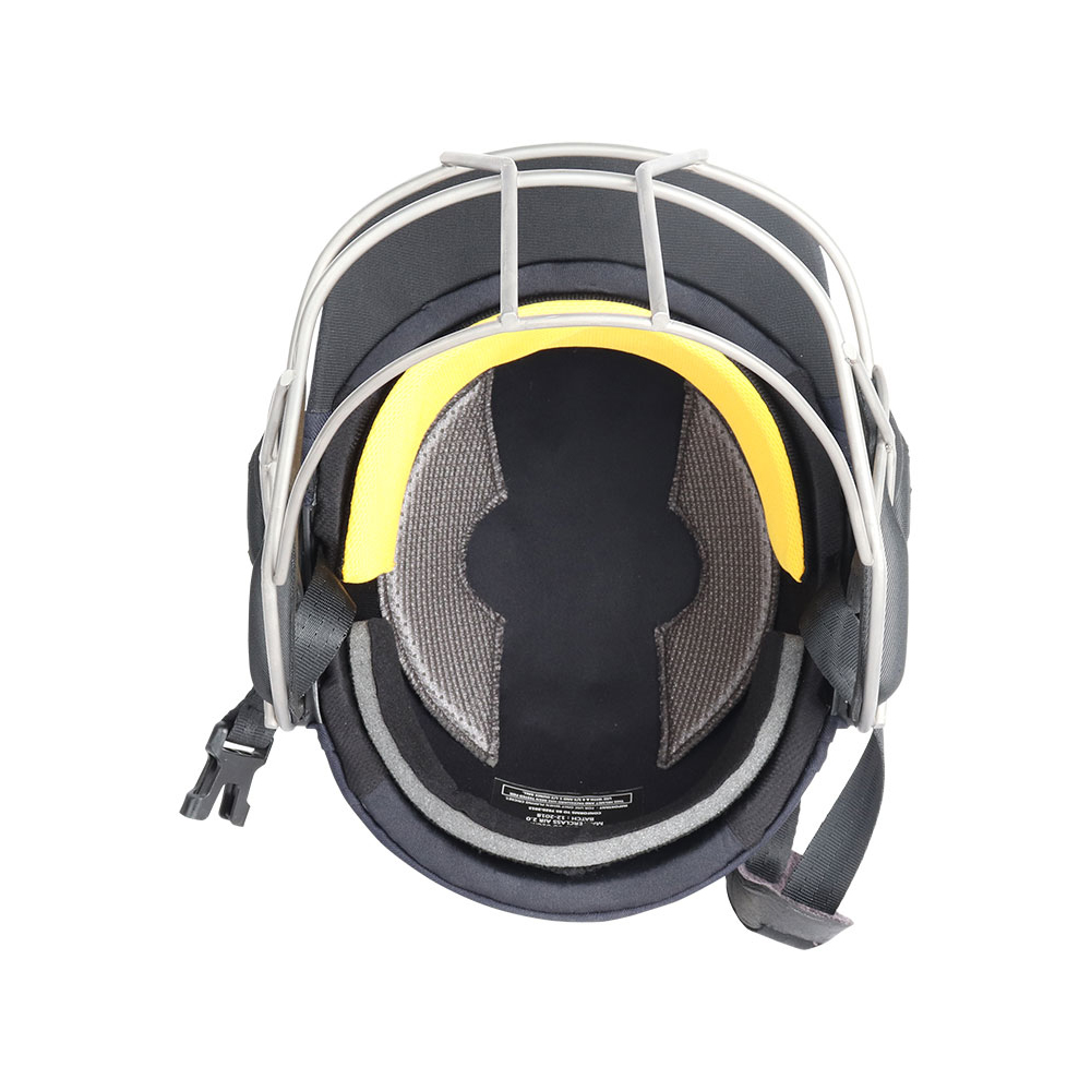 Shrey Master Class Air 2.0 Stainless Steel Helmet