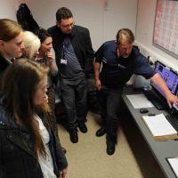 A Warm Welcome Inside Chester Crematorium