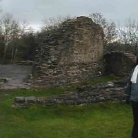 Commemorating an Archaeologist: Dolforwyn and Death