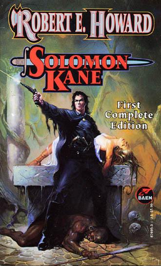 Soloman Kane