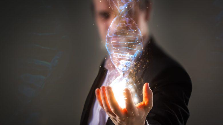 crispr cas9 genome editing