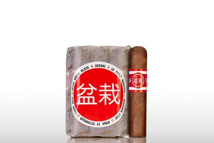 HBTC News: Cigar Dojo and Aganorsa Leaf Announce Bonsai